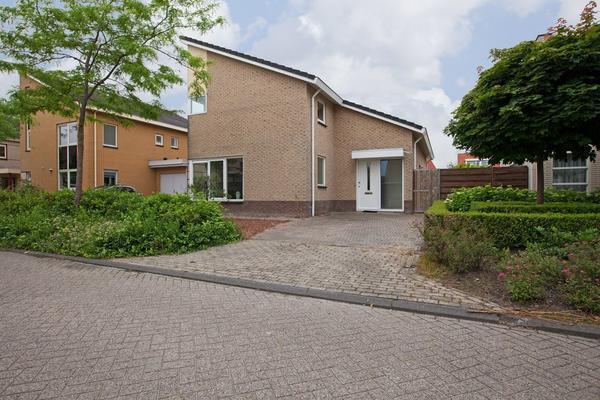 Breitnerhof 10 in Hoorn 1628 XL