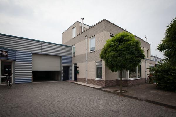 Industrieweg 2 in Kampen 8263 AC
