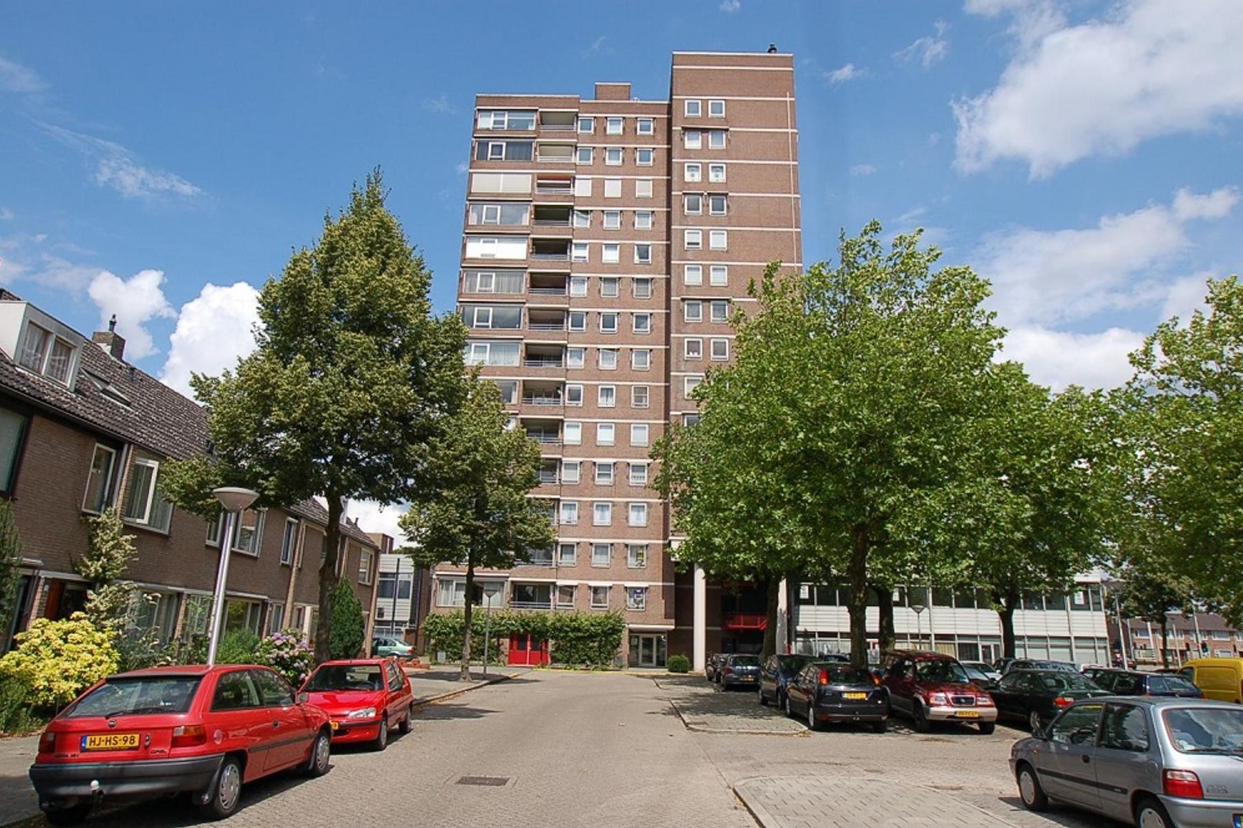 De Greide 65 in Eindhoven 5622 NE