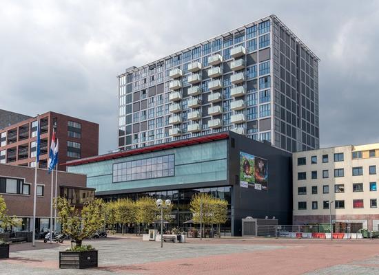 Raadhuisplein 48 in Hoofddorp 2132 TZ