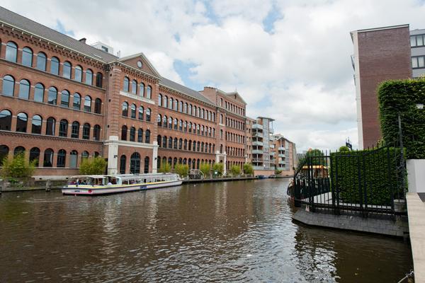 Uilenburgerwerf 46 in Amsterdam 1011 MZ