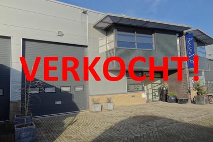 Nijverheidsweg 26 4 in Udenhout 5071 NK