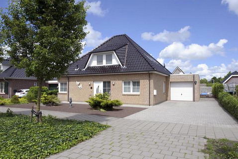Lange Sissen 4 in Appingedam 9903 GC