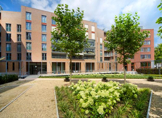 Sonnevillelunet 7 E in Maastricht 6221 KT
