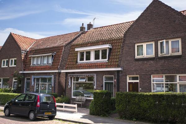 Monnikstraat 12 in Sneek 8603 VV
