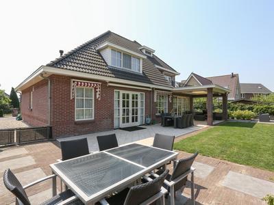 Statendam 4 in Hoofddorp 2134 WX