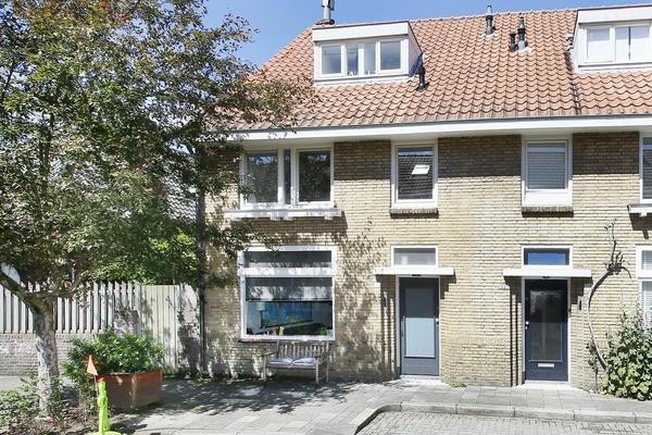 Moliusstraat 20 in 'S-Hertogenbosch 5212 TP