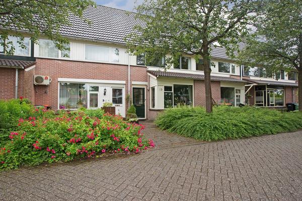 Rietzanger 19 in Hoorn 1628 CL