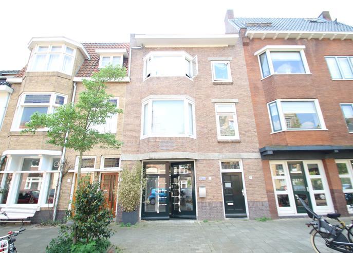Oudwijkerlaan 1 in Utrecht 3581 TA