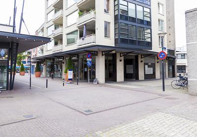 Brabantplein 30 in Uden 5401 GS