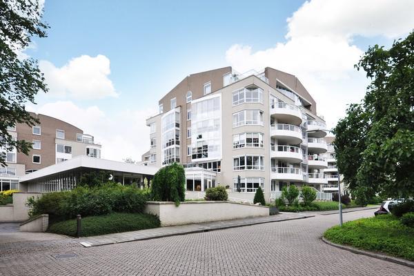 Noteboompark 51 in Voorburg 2273 LB