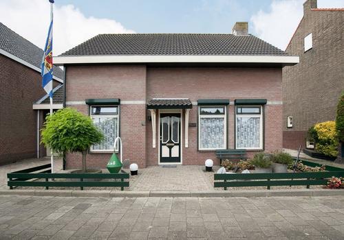 Schoolstraat 6 in Hansweert 4417 AB