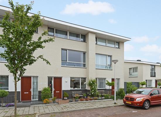 Prunuslaan 82 in Delft 2612 VR