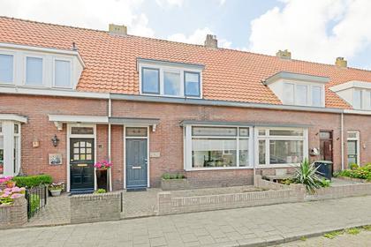 Erasmusstraat 13 in Den Helder 1782 NL