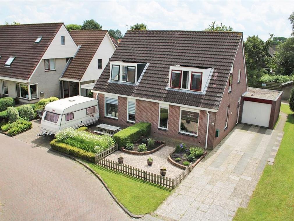 Willem Santemastrjitte 43 in Scharnegoutum 8629 PP