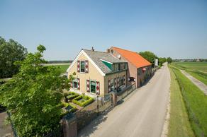 Westdijk 45 in Hellevoetsluis 3222 ER