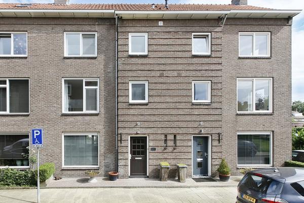 Philips De Schonestraat 36 in 'S-Hertogenbosch 5216 AK