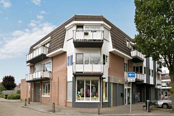 Raadhuisstraat 30 C in Rucphen 4715 CD