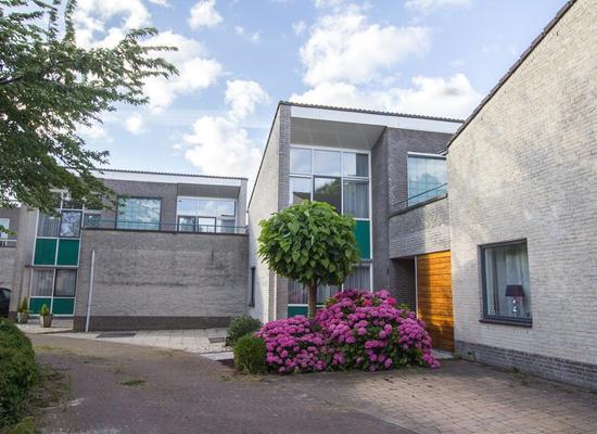 Theodora Versteeghstraat 8 in Pijnacker 2642 DL