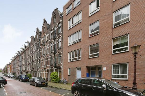 Kanaalstraat 101 -B in Amsterdam 1054 XB