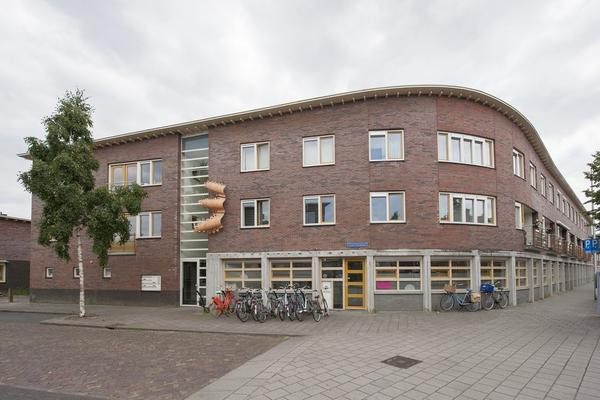 Gerard Doustraat 16 in Zwolle 8021 EP