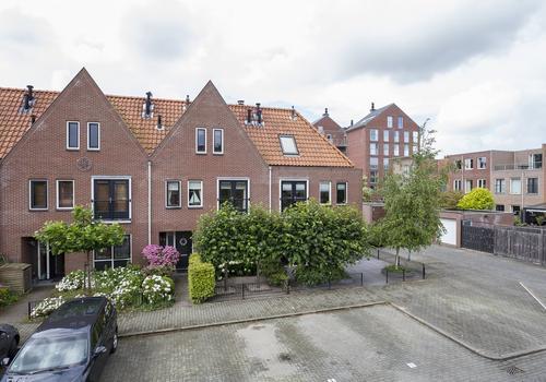 Fedoralaan 3 in Nieuw-Vennep 2152 DE