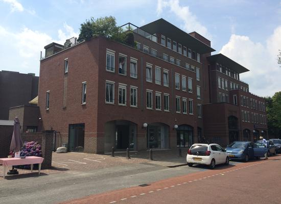 Schoolstraat 5 - 7 in Panningen 5981 AH