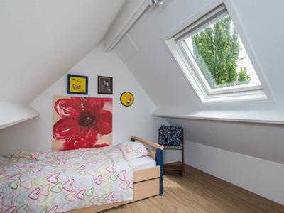 Elisabeth Catsvliet 19 in Barendrecht 2992 WV