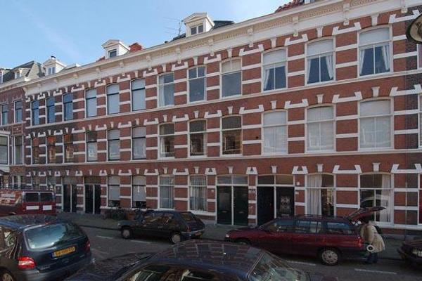 Malakkastraat 48 in 'S-Gravenhage 2585 SP