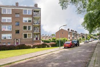 Delftlaan 275 Ii in Haarlem 2024 CC