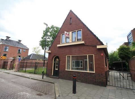Beertsterstraat 1 B in Winschoten 9671 BK