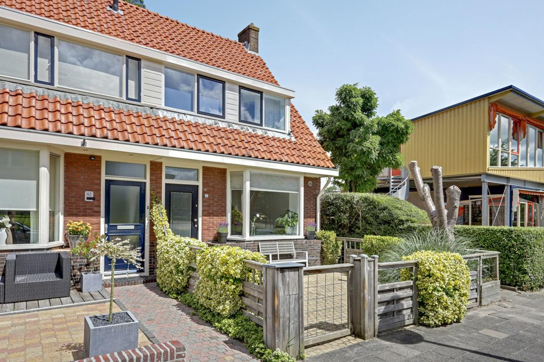 Marnixstraat 80. 8913 GZ Leeuwarden