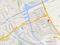 Kalmarweg 14 5 in Groningen 9723 JG