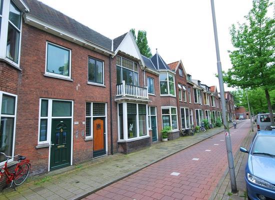 Delfgauwseweg 89 in Delft 2628 EJ