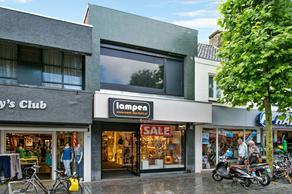 Sint-Josephstraat 21 in Bergen Op Zoom 4611 MJ