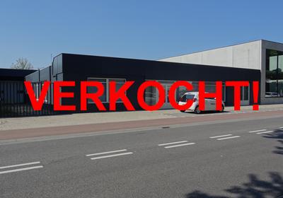 Jules Verneweg 22 in Tilburg 5015 BM
