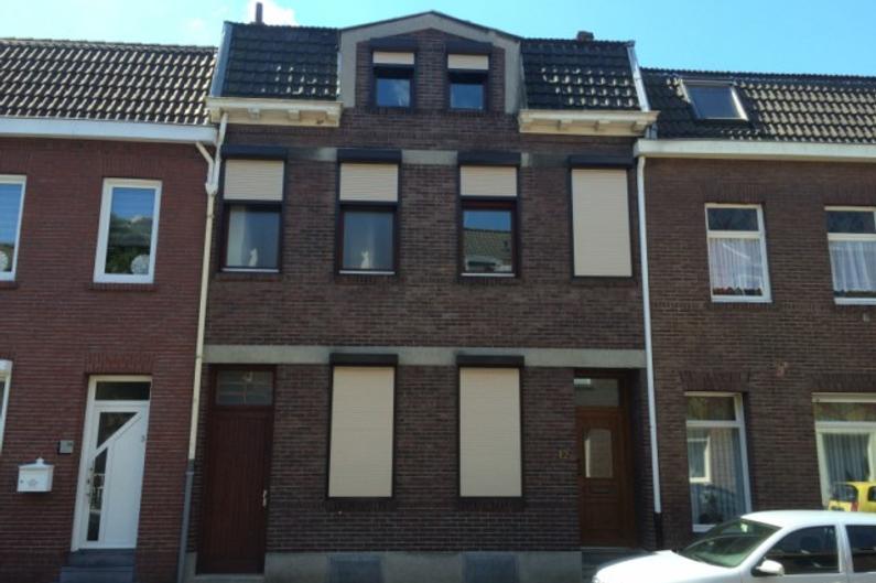 Franciscanerstraat 12 in Kerkrade 6462 CN