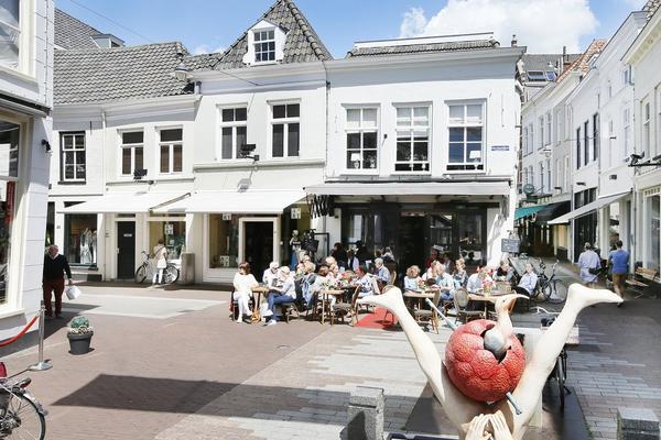 Kolperstraat 24 in 'S-Hertogenbosch 5211 KC