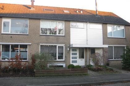 Ansekerke 9 in Zevenbergen 4761 NA