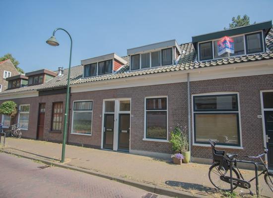 Fortuinstraat 17 in Delft 2611 LW