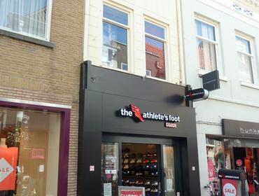 Lange Kerkstraat 40 . in Goes 4461 JJ