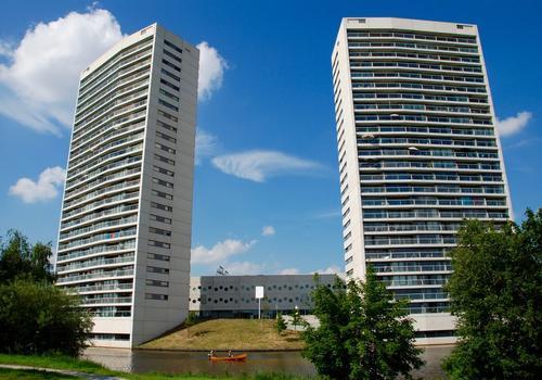 Boumaboulevard 287 in Groningen 9723 ZS