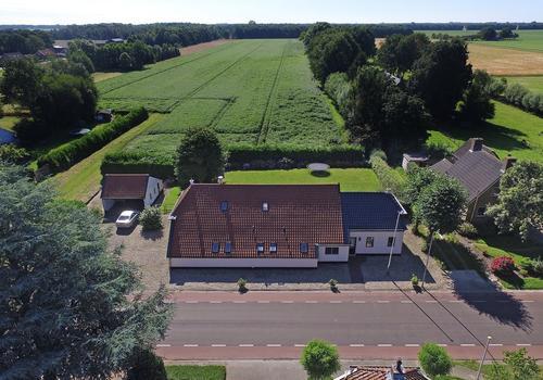 Hoofdweg 222 in Slochteren 9621 AR