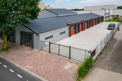 Industrieweg 12 in Putten 3881 LB