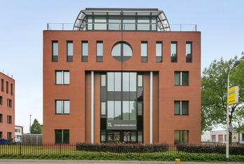 Joulehof 16 in Bergen Op Zoom 4622 RG