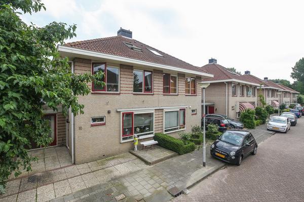 Huizen te koop en te huur op de sluismeesterstraat in for Huizen huur rotterdam