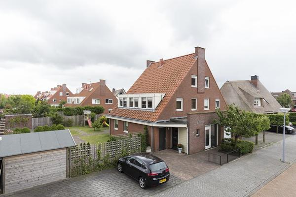 Habanera 8 in Nieuw-Vennep 2152 SL