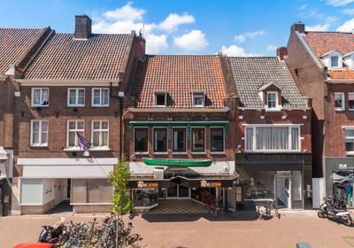 Molenstraat 55 55A in Roosendaal 4701 JN