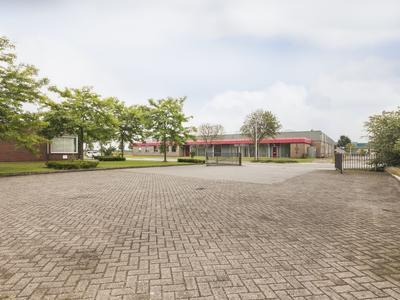 Westerparallelweg 14 in Staphorst 7951 LL