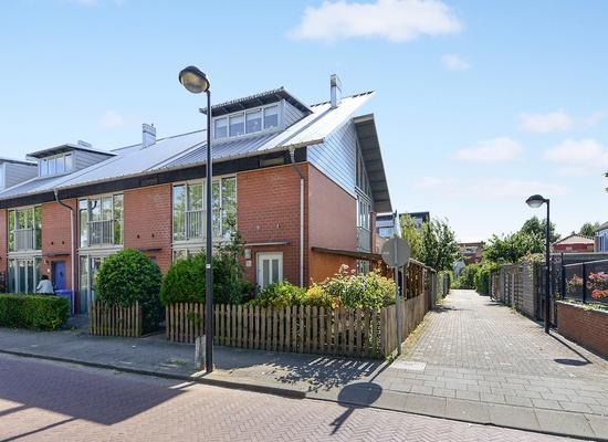 Strijplaan 61 in Rijswijk 2285 GH